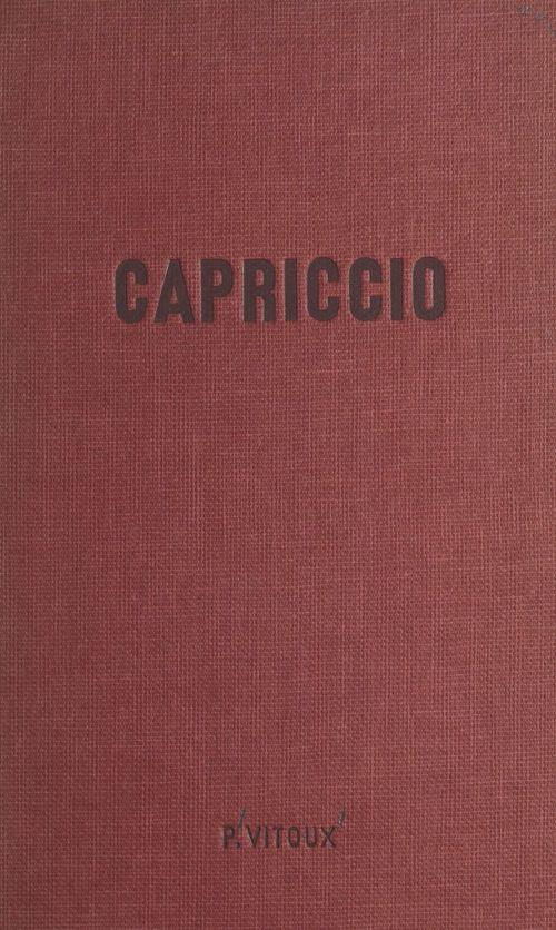 Capriccio