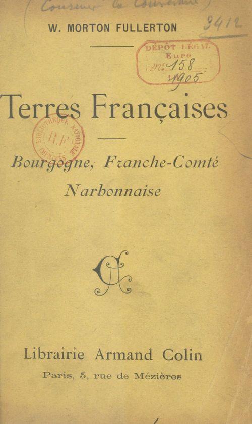 Terres françaises