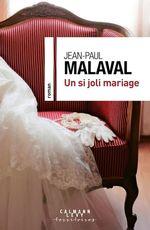 Vente EBooks : Un si joli mariage  - Jean-Paul Malaval