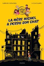 Vente EBooks : La Mère Michel a perdu son chat  - Sophie de Mullenheim