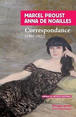 Correspondance (1901-1919)