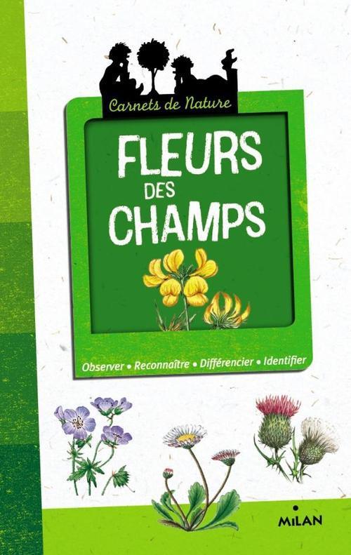 Fleurs des champs (édition 2012)