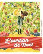 Vente Livre Numérique : L'Ourson de Noël  - Karine Marie Amiot