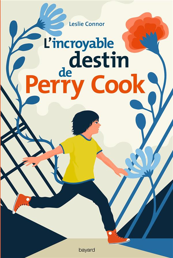 L'incroyable destin de Perry Cook