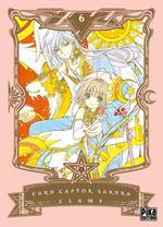 Card captor sakura t.6