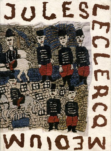 Jules leclercq, 1894-1966 ; médium occulte, donneur de feu