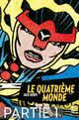 Le Quatrième Monde - Tome 2 - Partie 1  - Jack Kirby