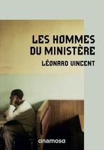 Couverture de Les hommes du ministère
