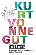 Vente Livre Numérique : Kurt Vonnegut: Letters  - Kurt Vonnegut