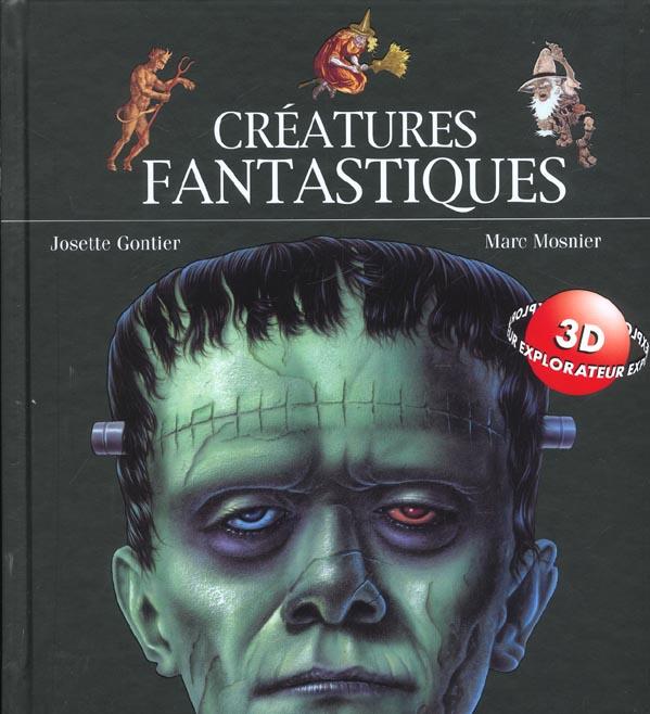 Createurs fantastiques