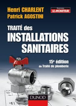 Traite Des Installations Sanitaires