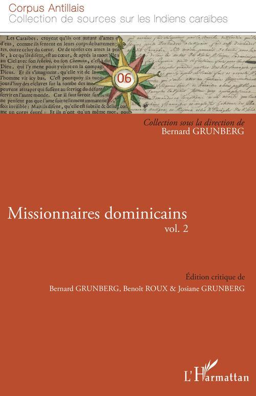 missionnaires dominicains t.2