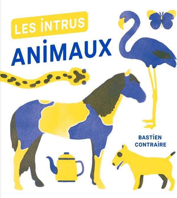 les intrus ; animaux