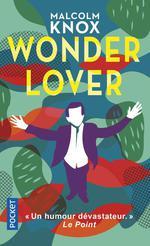 Couverture de Wonder lover