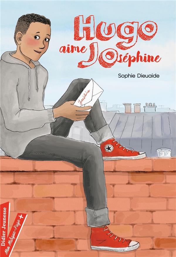 DIEUAIDE SOPHIE - HUGO AIME JO(SEPHINE)