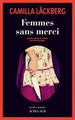 Vente EBooks : Femmes sans merci  - Camilla Läckberg