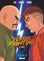 Vente Livre Numérique : Versus fighting story - Tome 03  - Madd - Kalon