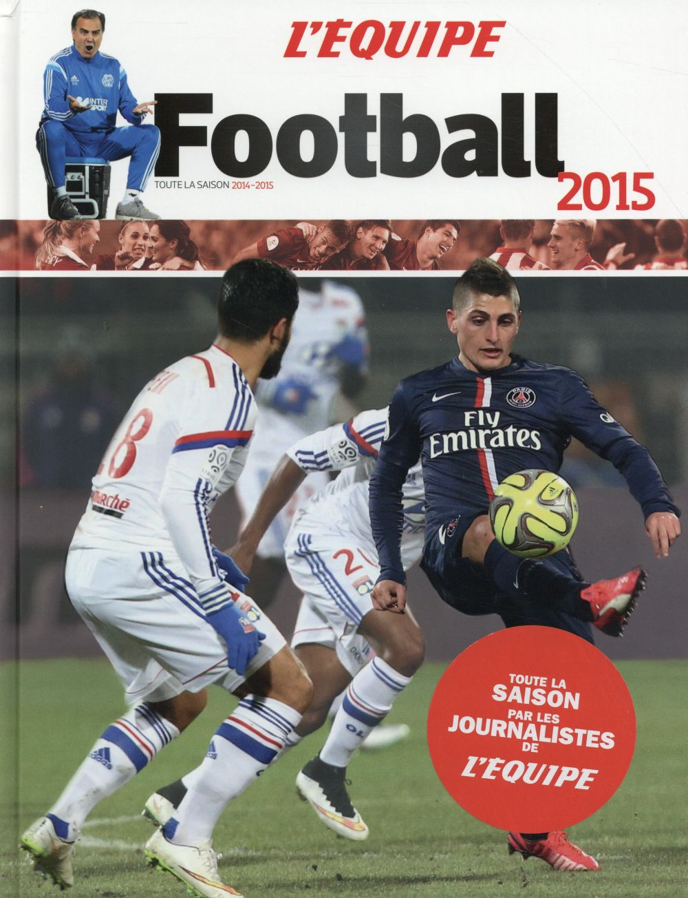 Football (édition 2015)