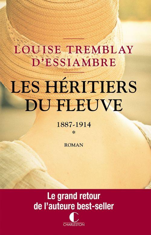 Les héritiers du fleuve ; INTEGRALE VOL.1 ; T.1 ET T.2 ; 1887-1914