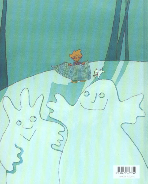 Chasse aux fantomes