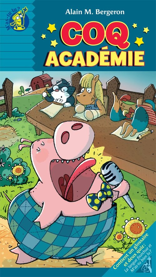 Coq Académie