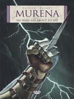 Vente Livre Numérique : Murena 4. We Who Are About to Die  - Jean Dufaux
