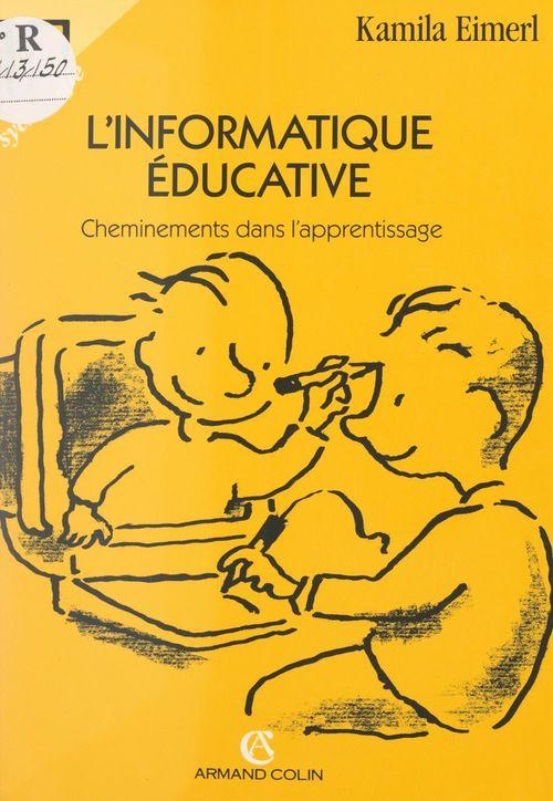L'informatique éducative