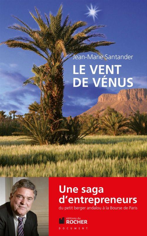 Le vent de Vénus
