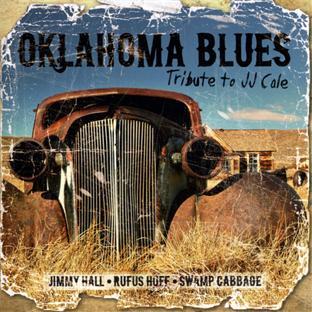 Oklahoma blues tribute to J.J. Cale