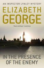 Vente Livre Numérique : In The Presence Of The Enemy  - Elizabeth George
