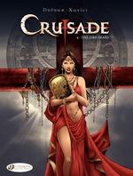 Vente EBooks : Crusade - Volume 4 - The Fire Beaks  - Jean Dufaux - Philippe Xavier