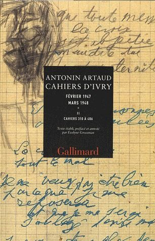 Cahiers d'Ivry (février 1947 - mars 1948) t.2