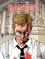 Vente Livre Numérique : Dantès - tome 1 - La chute d'un Trader  - Pierre Boisserie