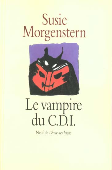 Le Vampire Du C D I