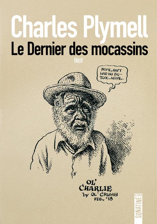 Le Dernier des Mocassins  - Charles PLYMELL