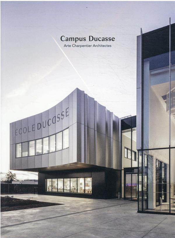 le campus Ducasse