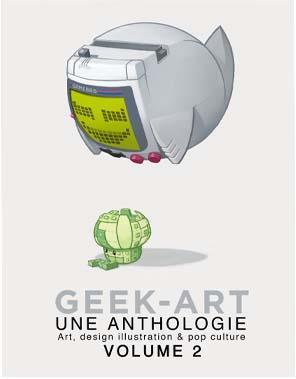 Geek-art t.2