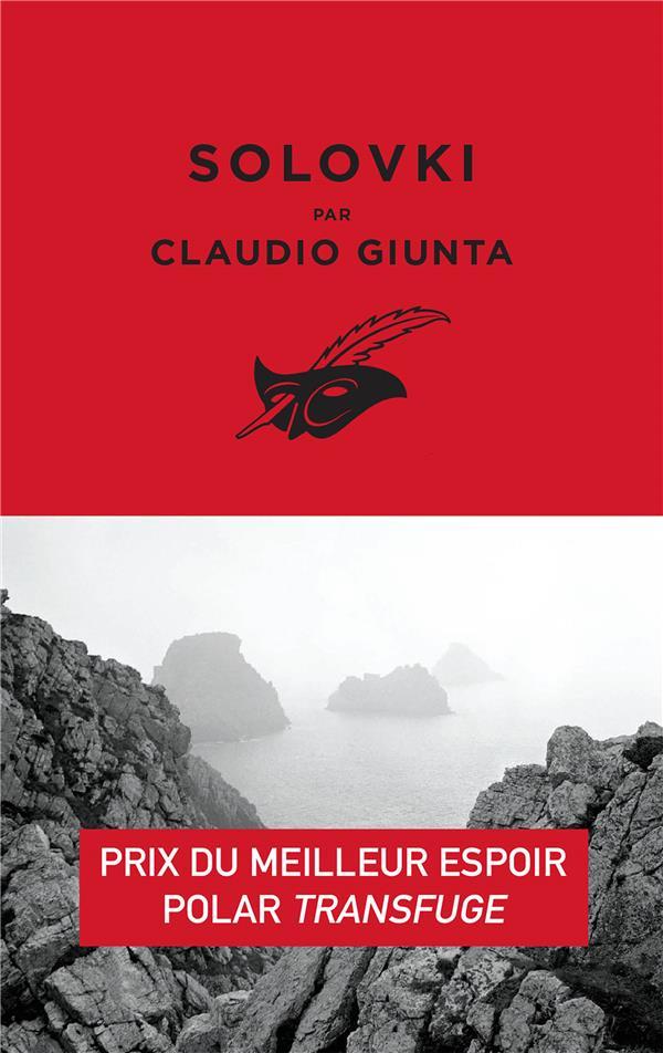 GIUNTA, CLAUDIO - SOLOVKI