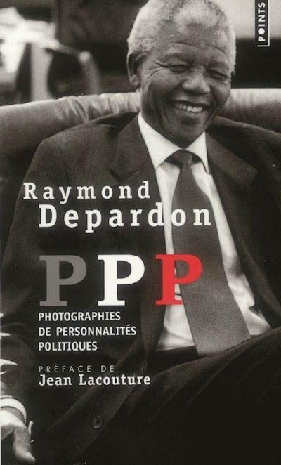 PPP ; photographies de personnalités politiques