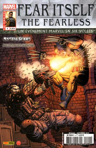 Fear itself : the fearless 04