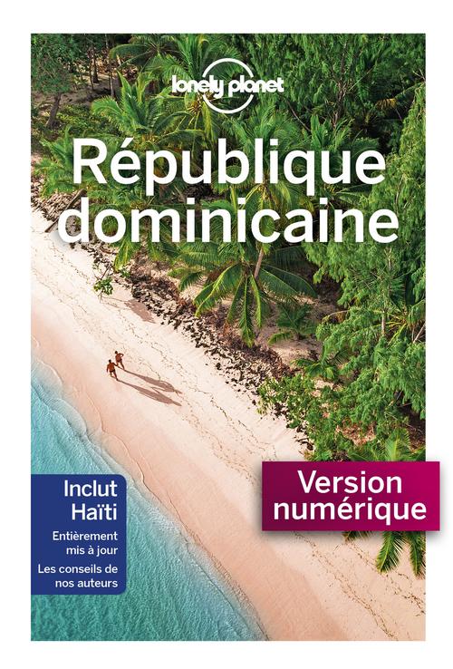 République Dominicaine (3e édition)