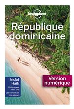 République dominicaine - 3ed  - Collectif Lonely Planet - LONELY PLANET ENG - LONELY PLANET FR