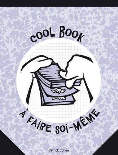 Cool book à faire soi-même ; Bijou la mouche