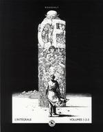 Couverture de Ce - L'Integrale (Volumes 1,2 Et 3)