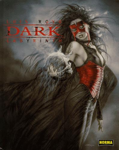 Dark labyrinth