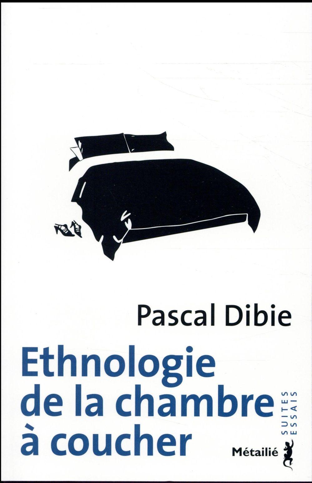 Ethnologie de la chambre à coucher