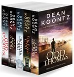 Vente Livre Numérique : Odd Thomas Series Books 1-5  - Dean Koontz