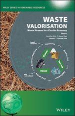 Waste Valorisation  - Guneet Kaur - Carol Sze Ki Lin - Chong Li - Xiaofeng Yang