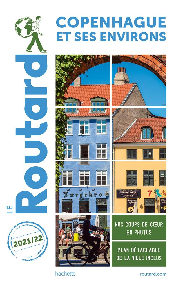 guide du Routard ; Copenhague et ses environs (édition 2021/2022)