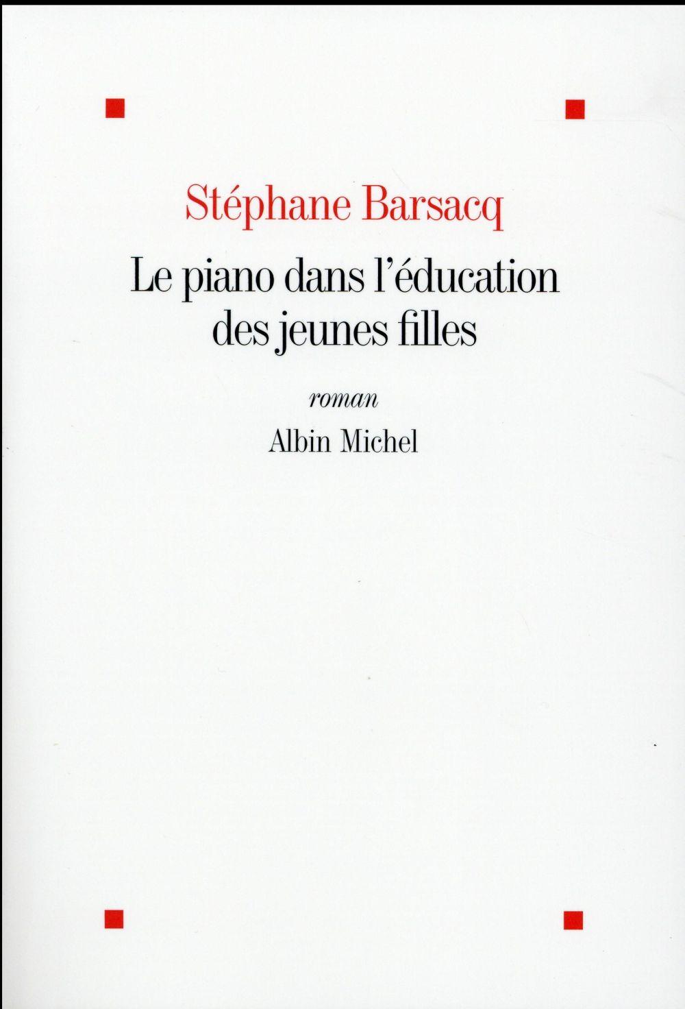 Le piano dans l'éducation des jeunes filles